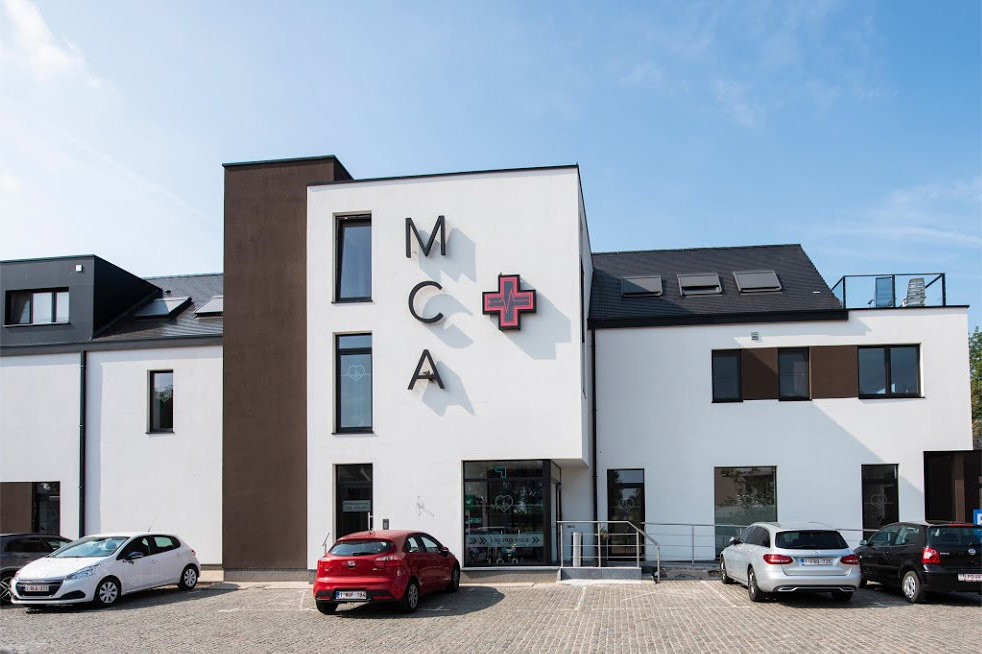 Medisch Centrum Assenede